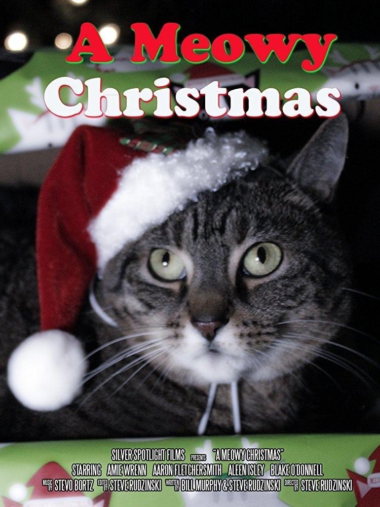 Ver A Meowy Christmas Online HD Español ()