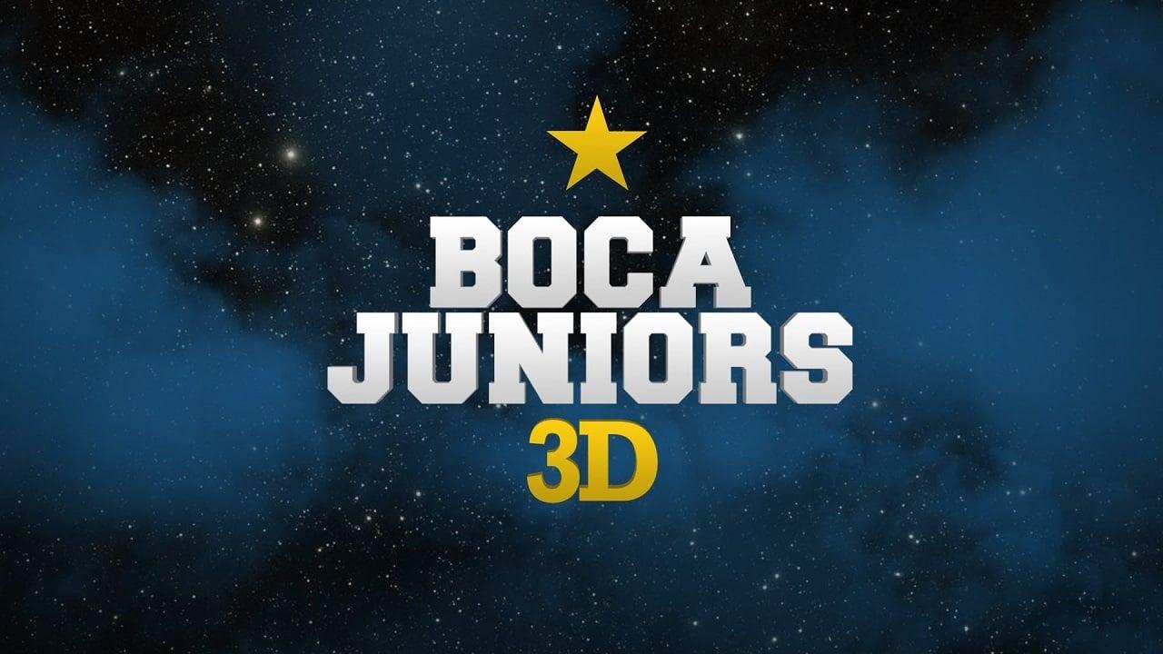 Boca Juniors 3D, la película 2015