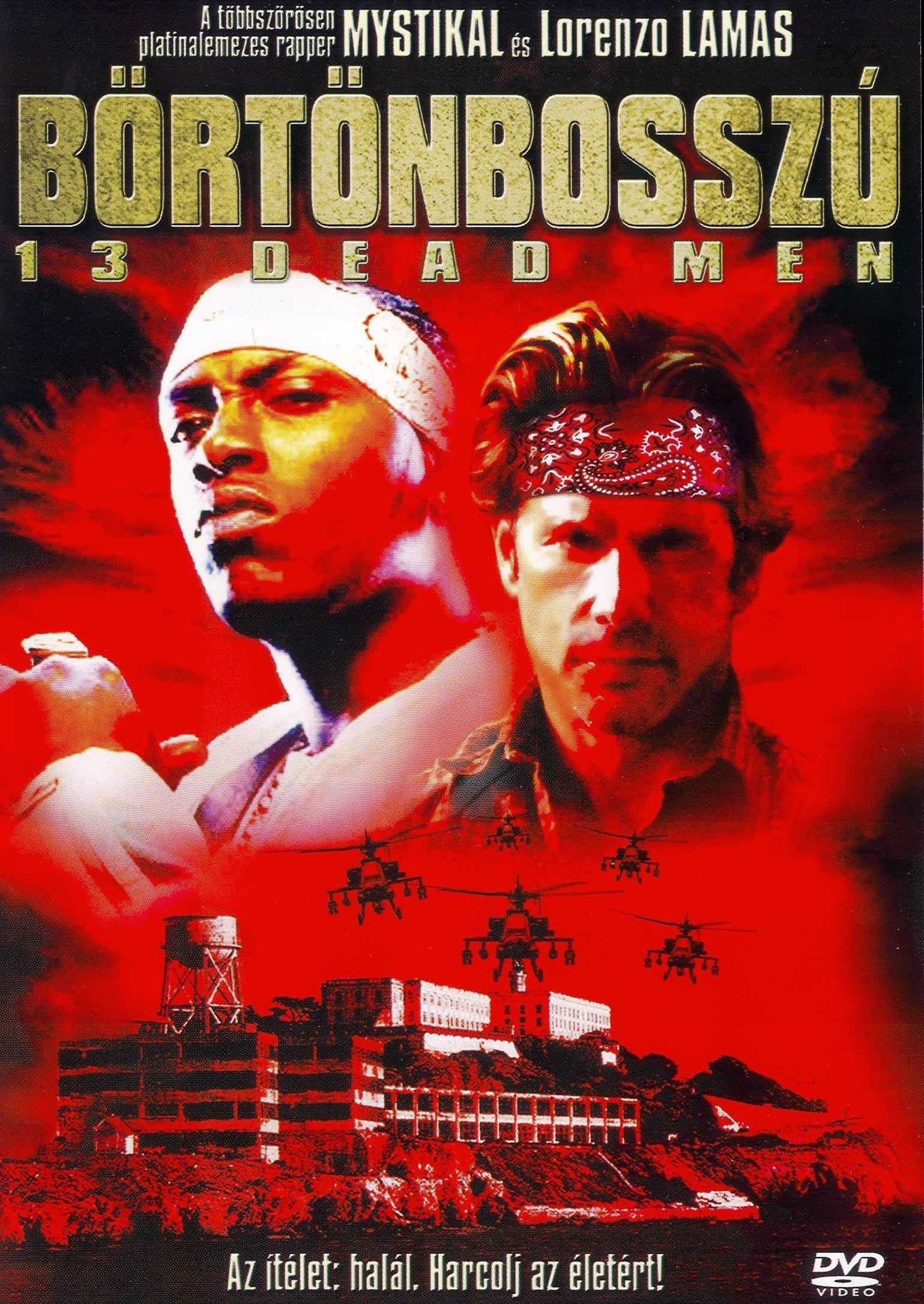 13 Dead Men (2003)