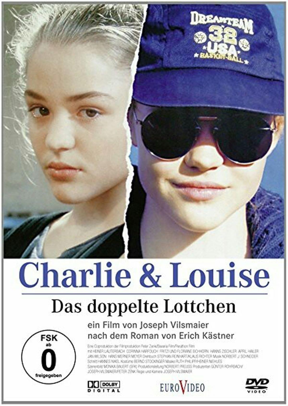 Das Doppelte Lottchen 1994
