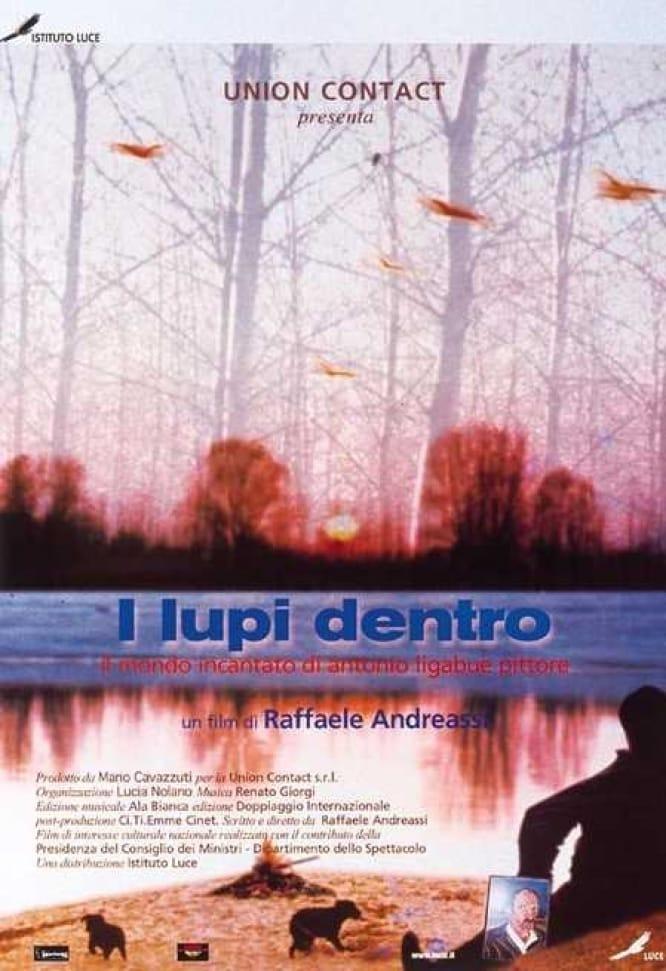 Ver I lupi dentro Online HD Español (2000)