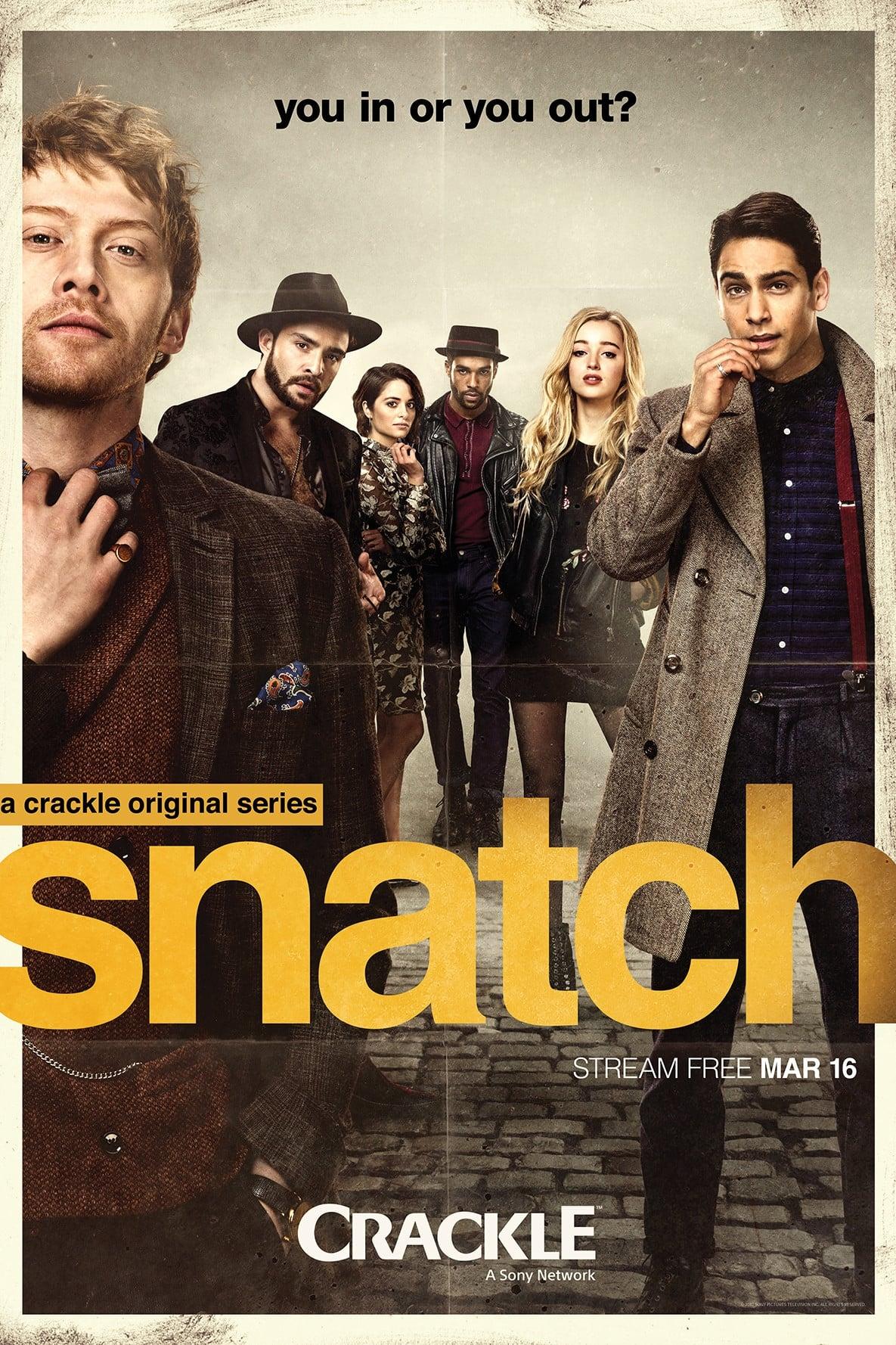 Snatch (2017)