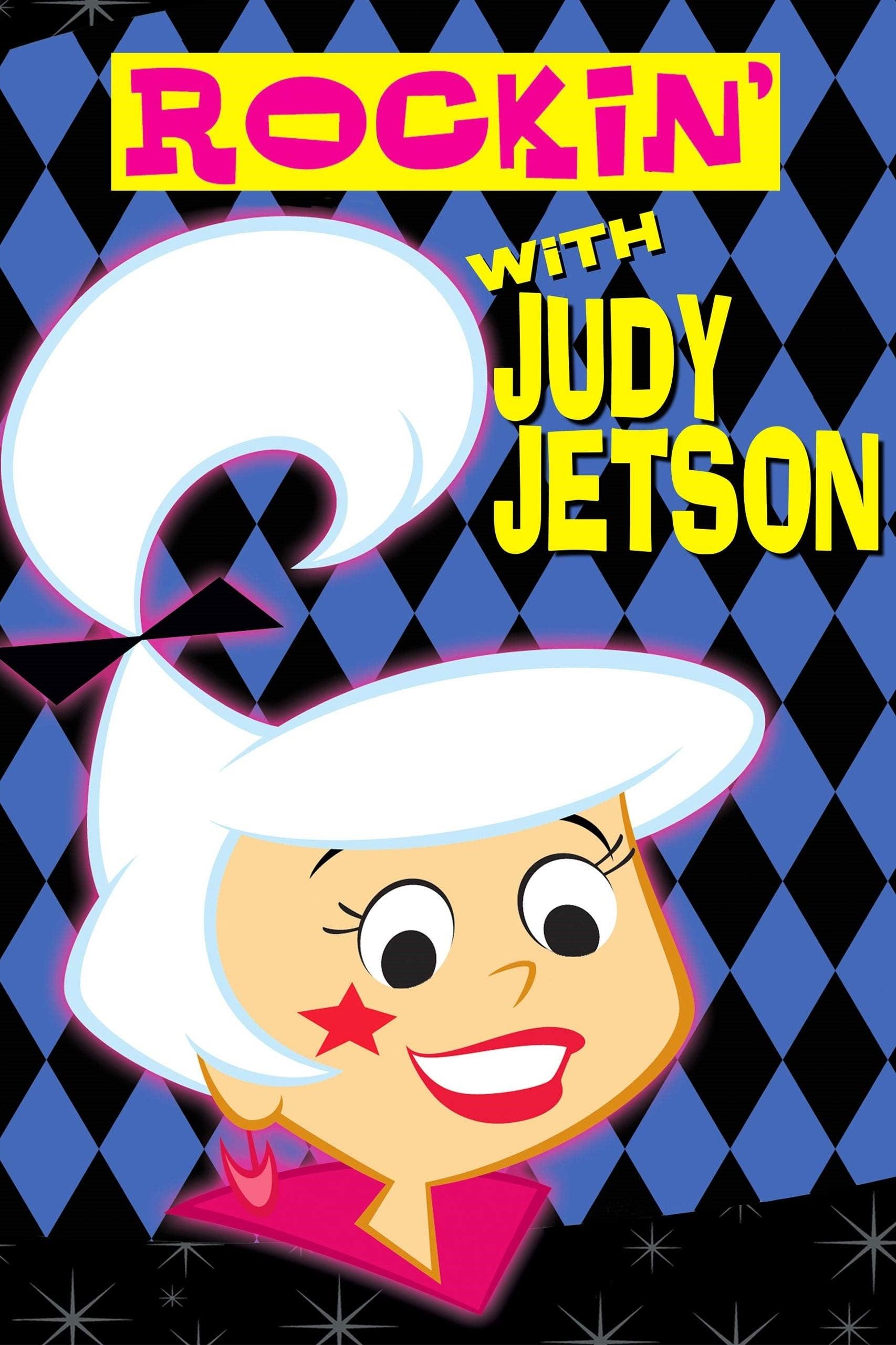 Rockin' with Judy Jetson (1988)