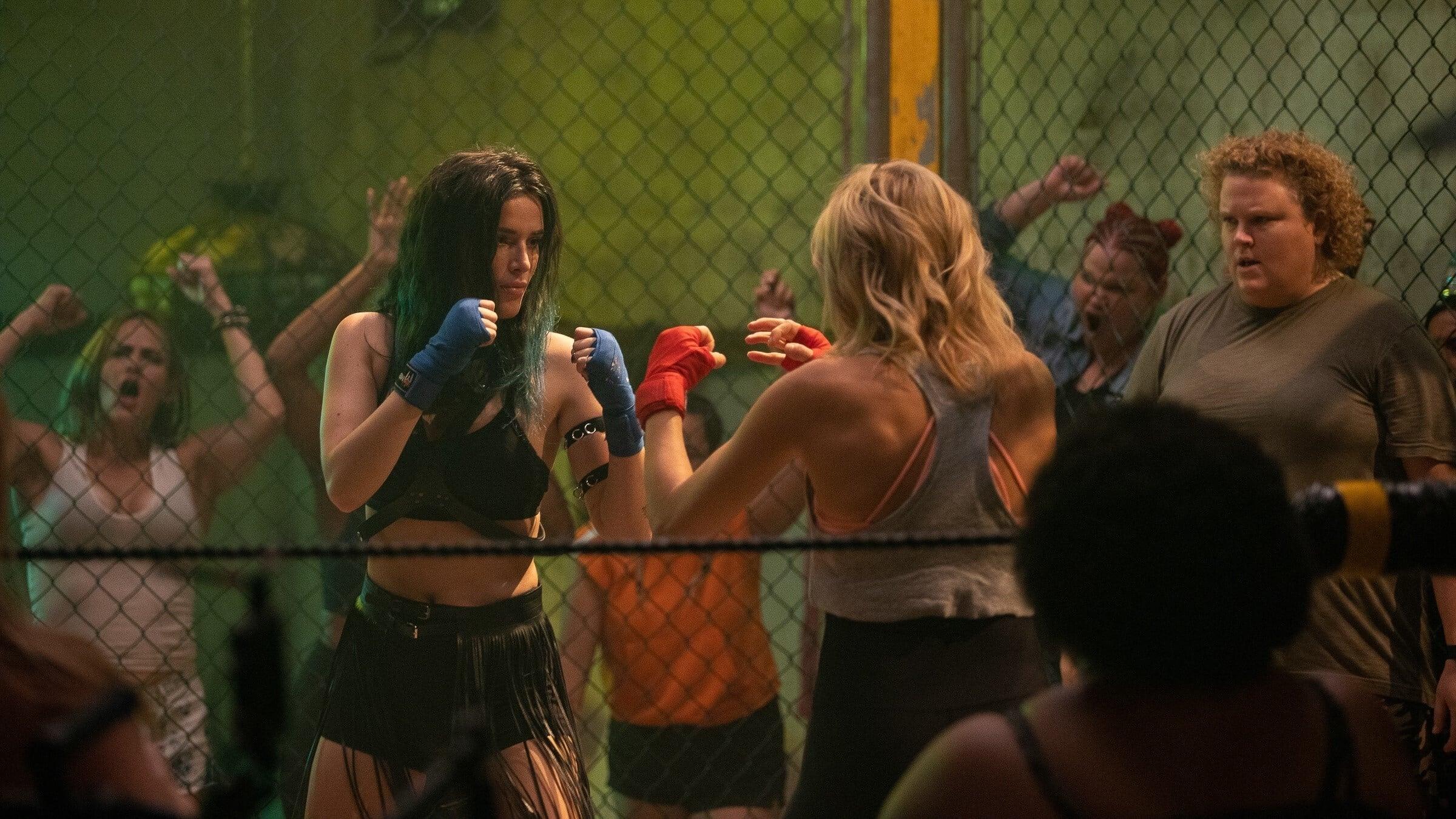 Chick Fight (2021)