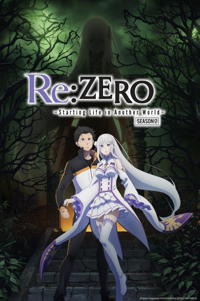 Re:ZERO -Starting Life in Another World- Season 2