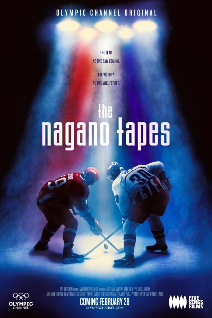 watch The Nagano Tapes 2018 online free