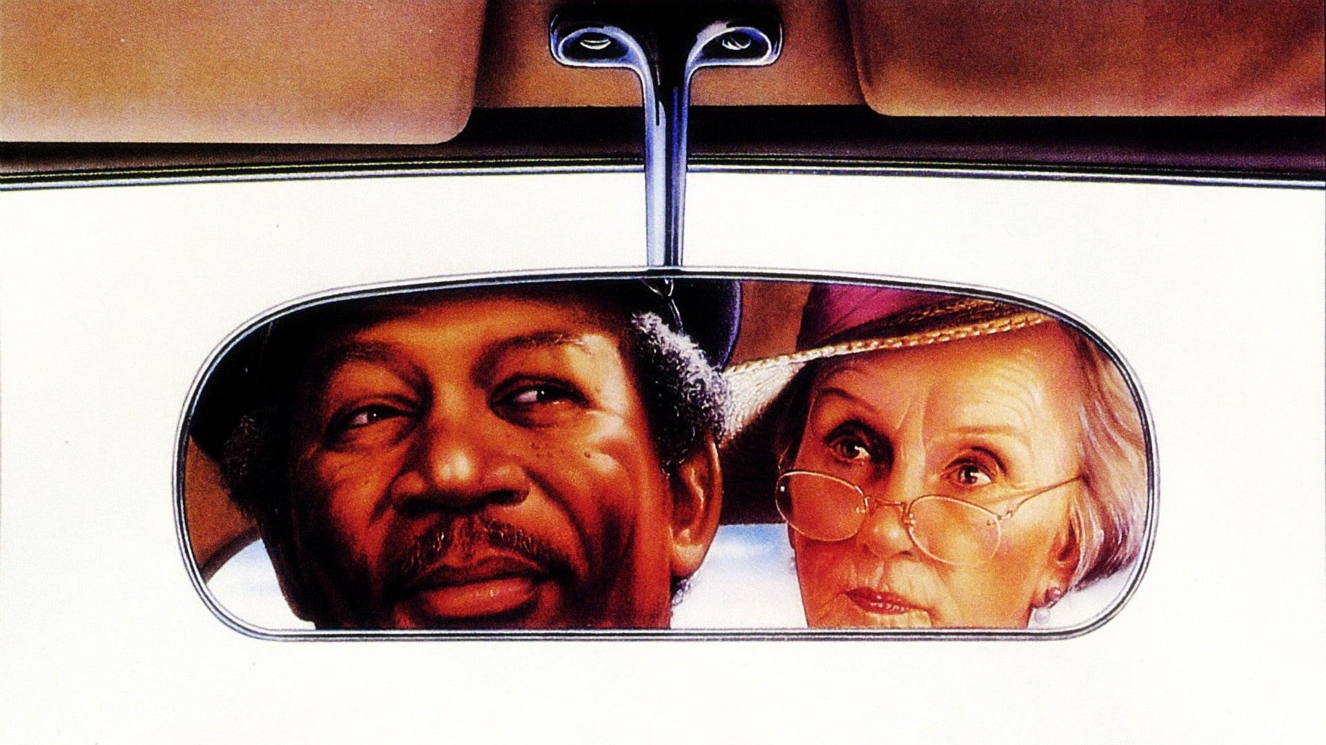 driving miss daisy notes 13031999 atlantan miss daisy werthan (jessica tandy) is a 'fine, rich, jewish lady,' says her black chauffeur, hoke coburn (morgan freeman) driving miss daisy is.