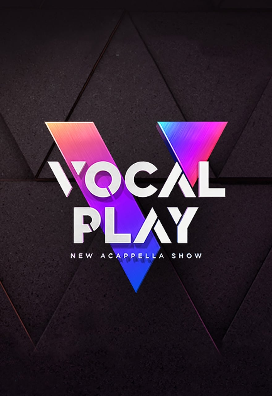 Vocal Play (2018)