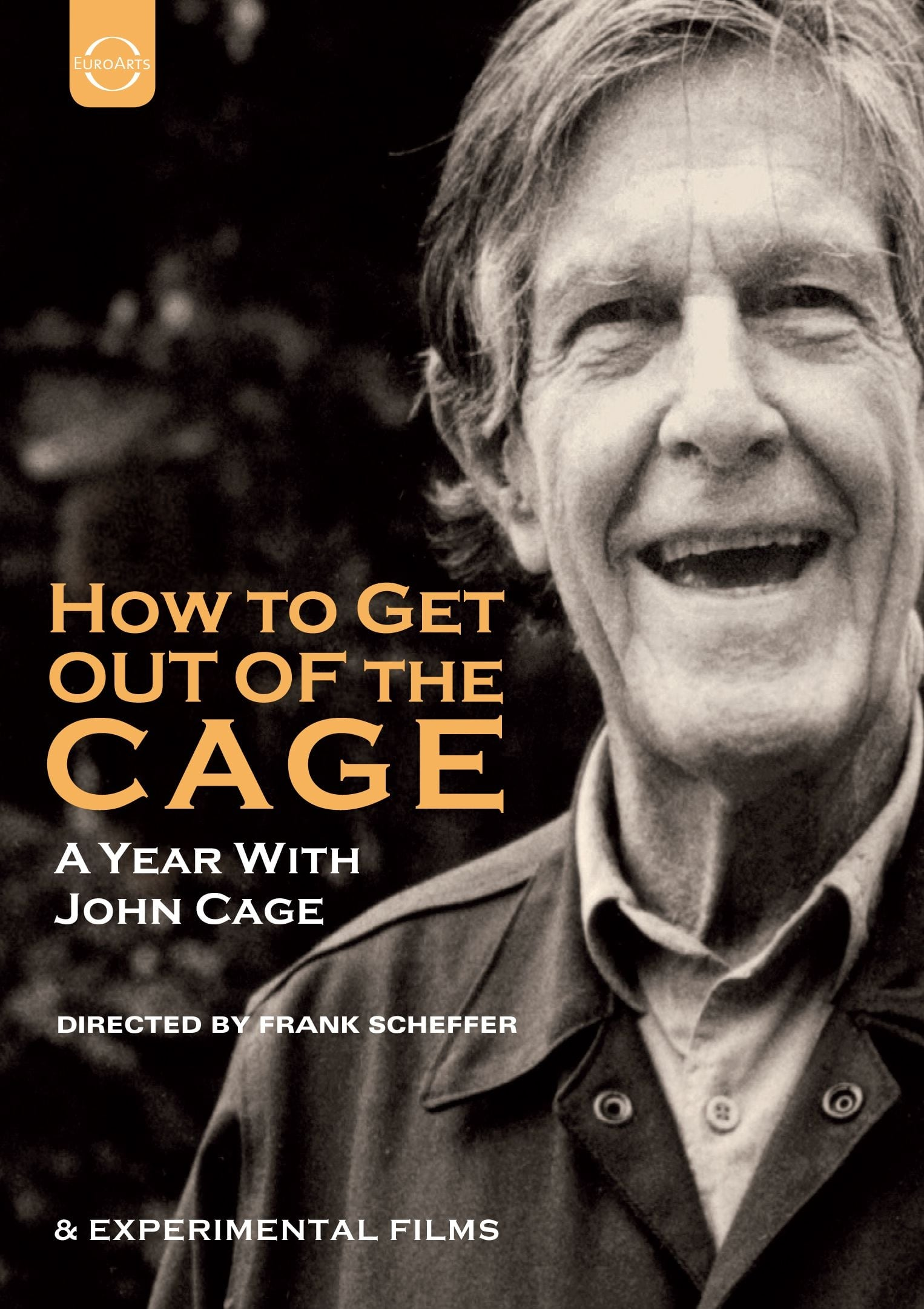 How to Get Out of the Cage (A year with John Cage) (2012)