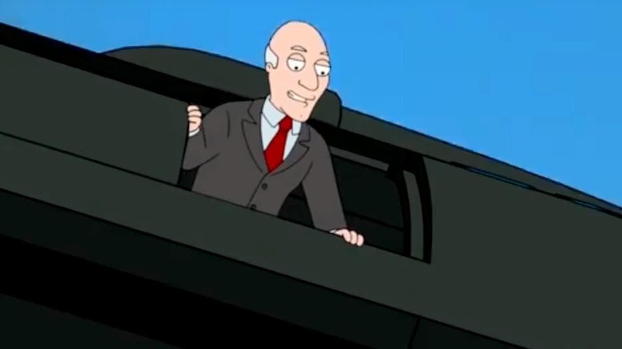 American Dad Season 12 :Episode 4  Stan auf dem Campus