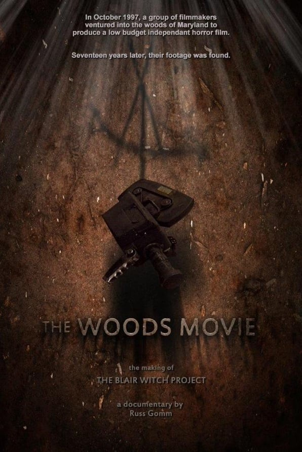 The Woods Movie: The Making of The Blair Witch Project (2015)