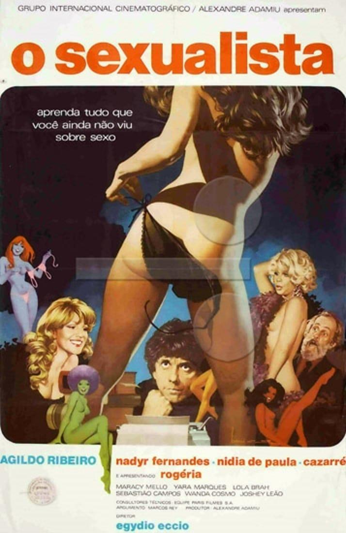 Ver O Sexualista Online HD Español (1975)