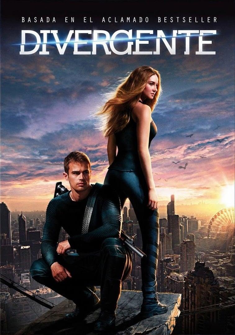 Divergent Streaming Film ITA