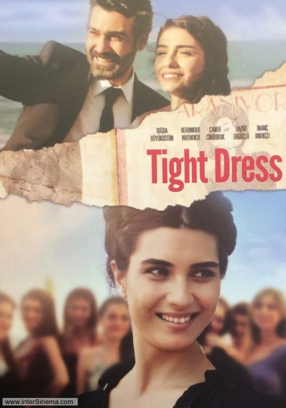 watch Tight Dress 2018 online free