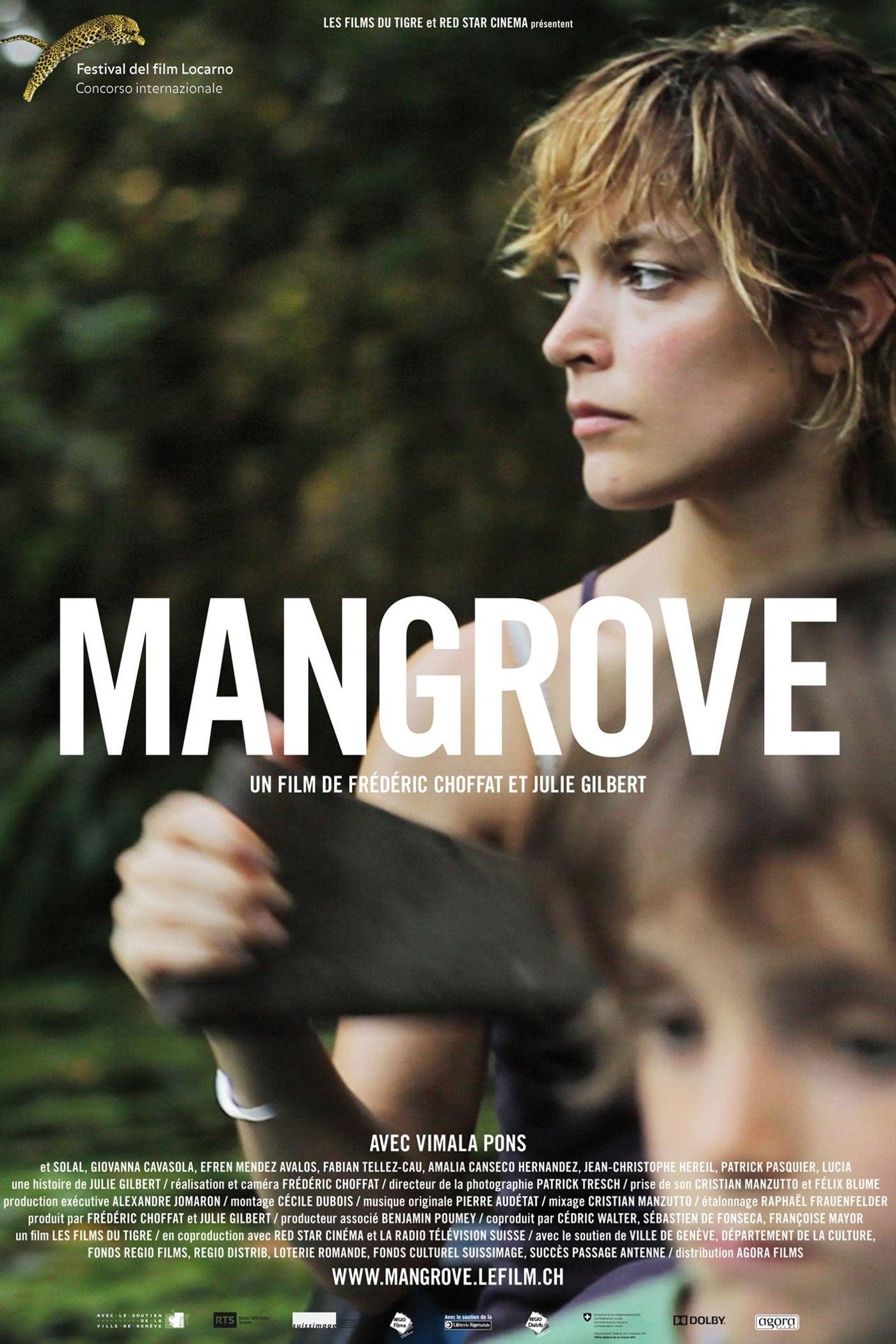 Ver Mangrove Online HD Español (2011)