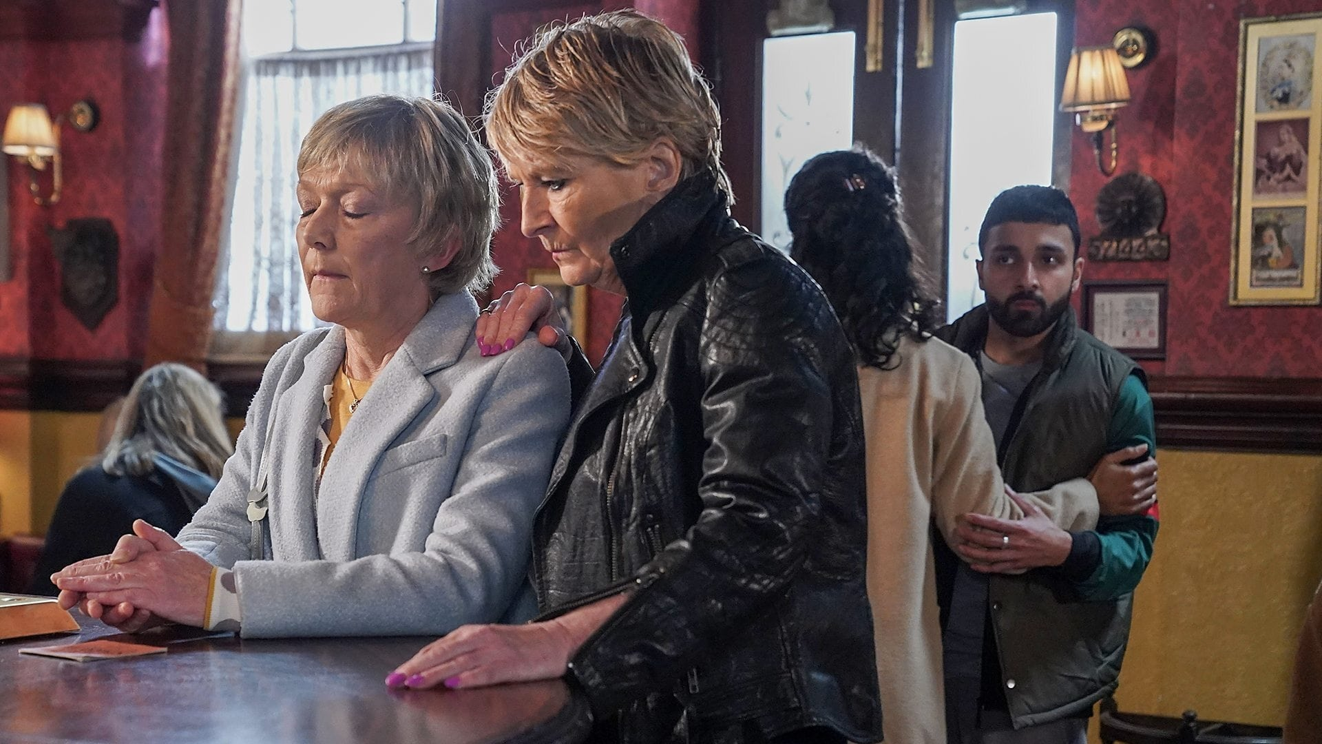 EastEnders Season 36 :Episode 39  09/03/2020