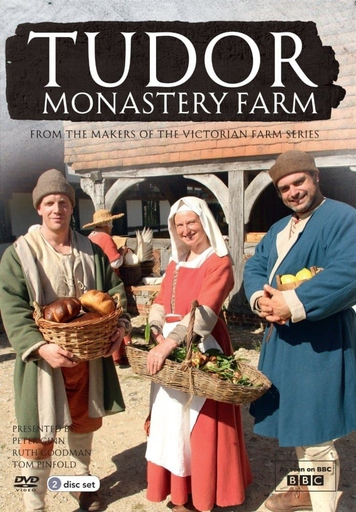 Tudor Monastery Farm TV Shows About Tudors