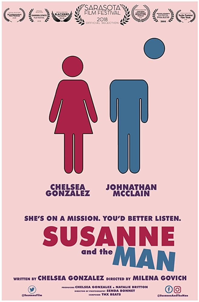 watch Susanne and the Man 2018 online free