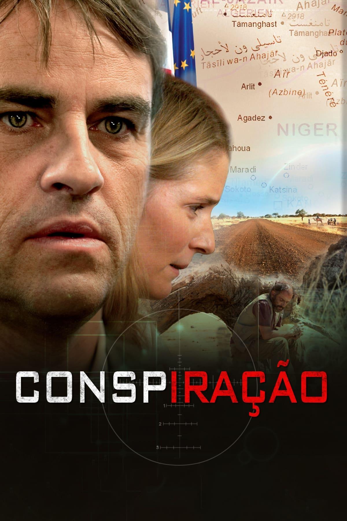 Conspiração 2011 Legendado