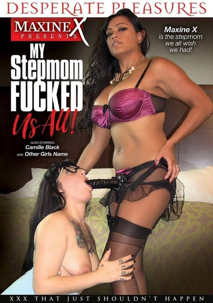 Ver My Stepmom Fucked Us All Online HD Español ()