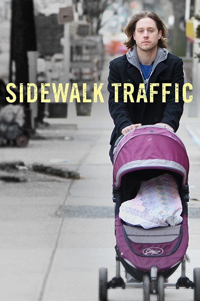 Ver Sidewalk Traffic Online HD Español (2014)
