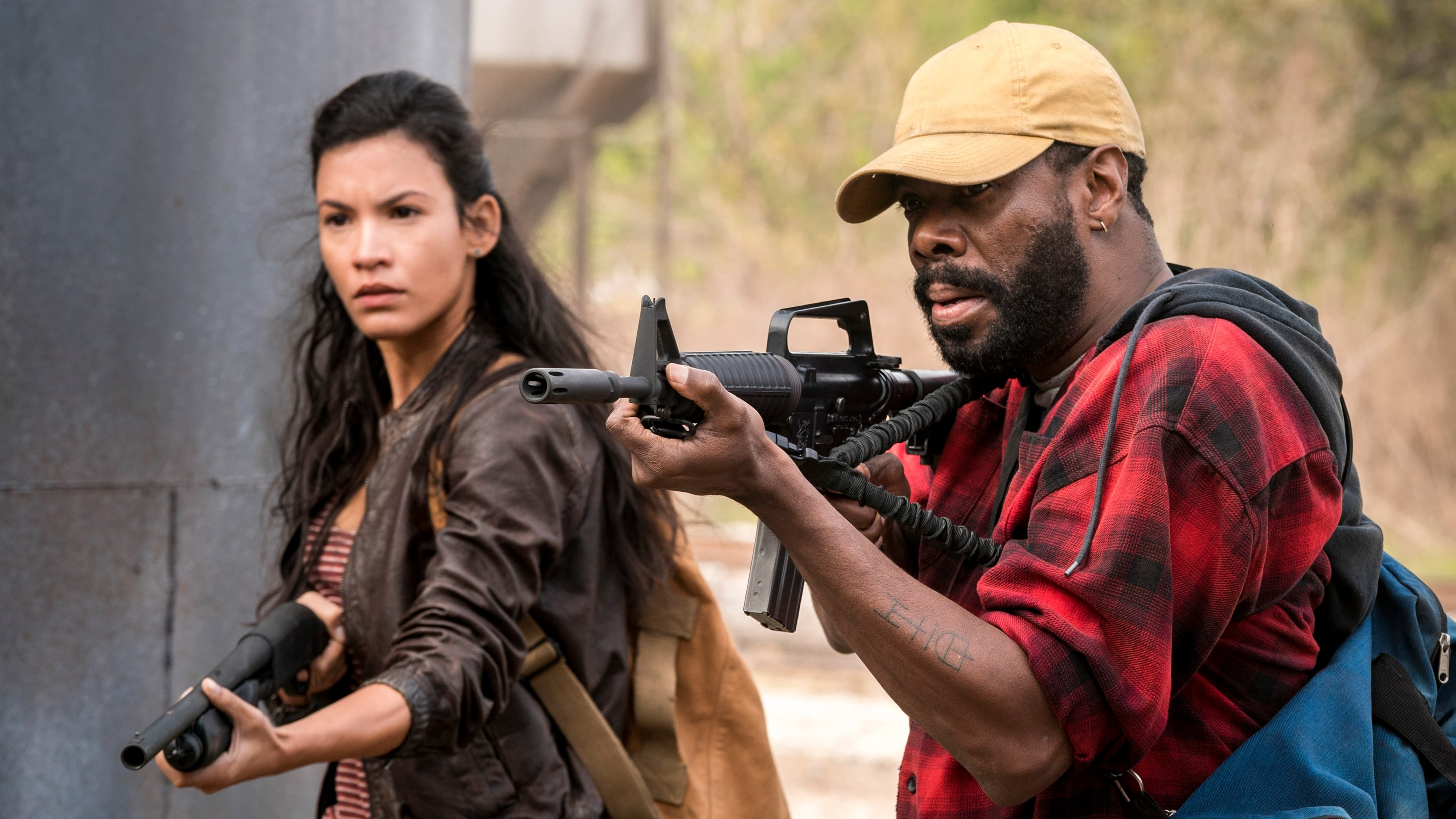 Fear the Walking Dead: 4×2 – online sa prevodom – Serije ...