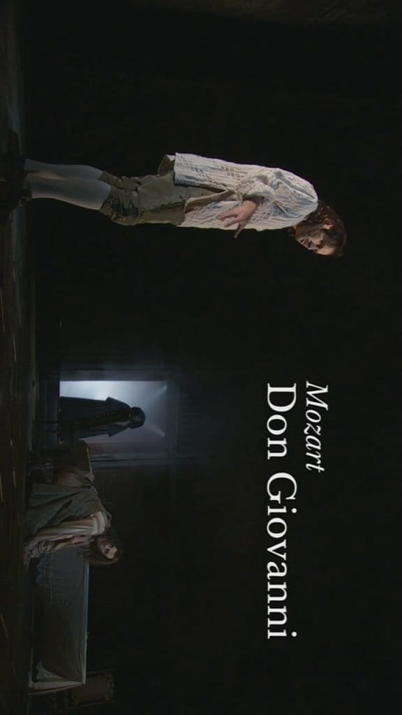 Don Giovanni (2011)