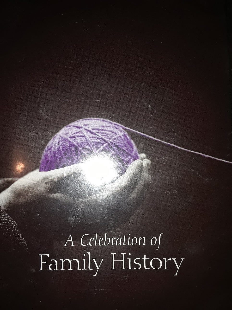 A Celebration of Family History (2010)
