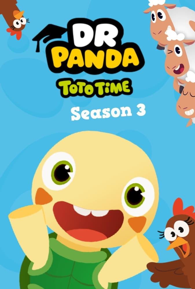 Dr. Panda TotoTime TV Shows About Education