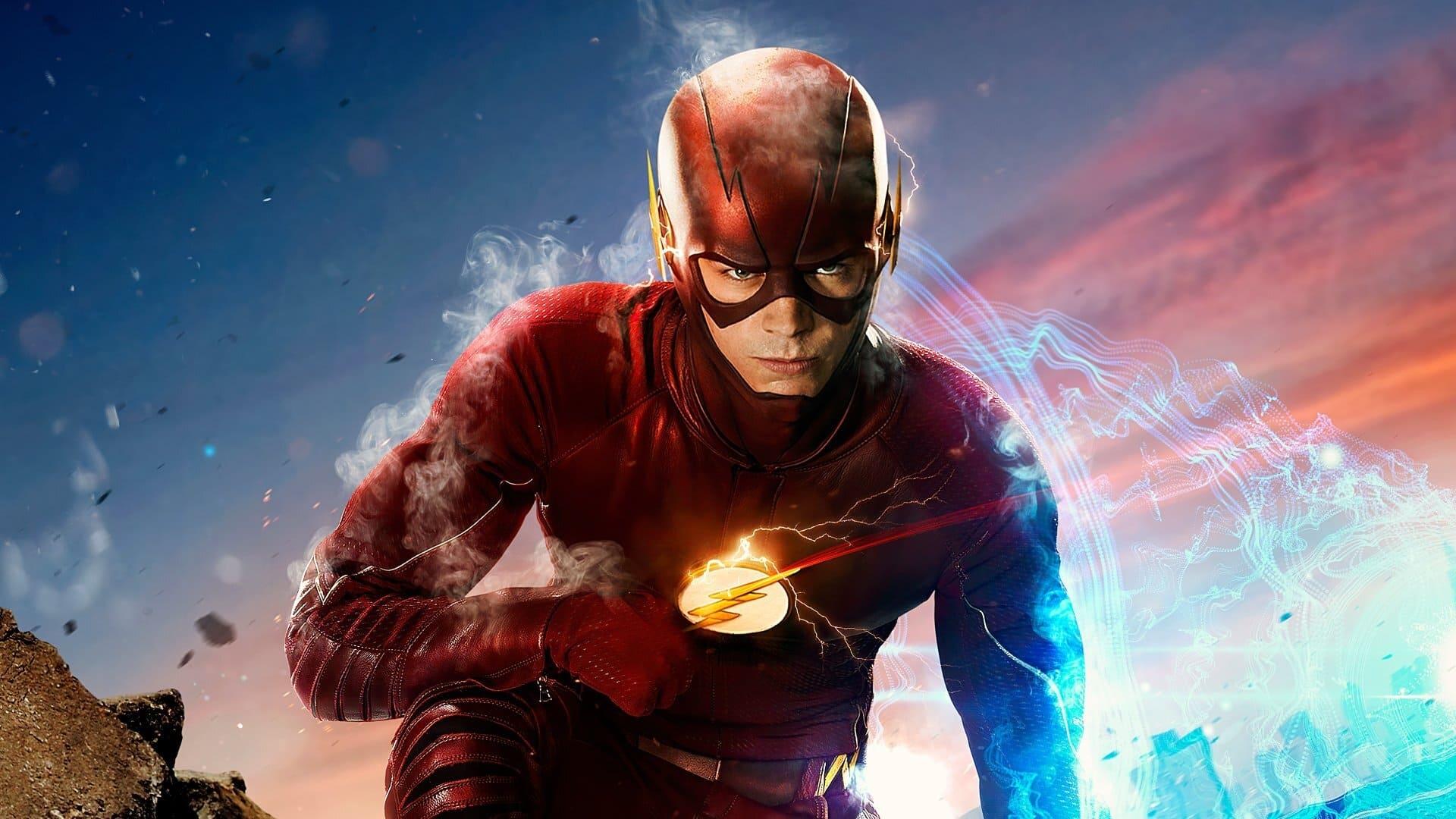 The Flash - Season 7