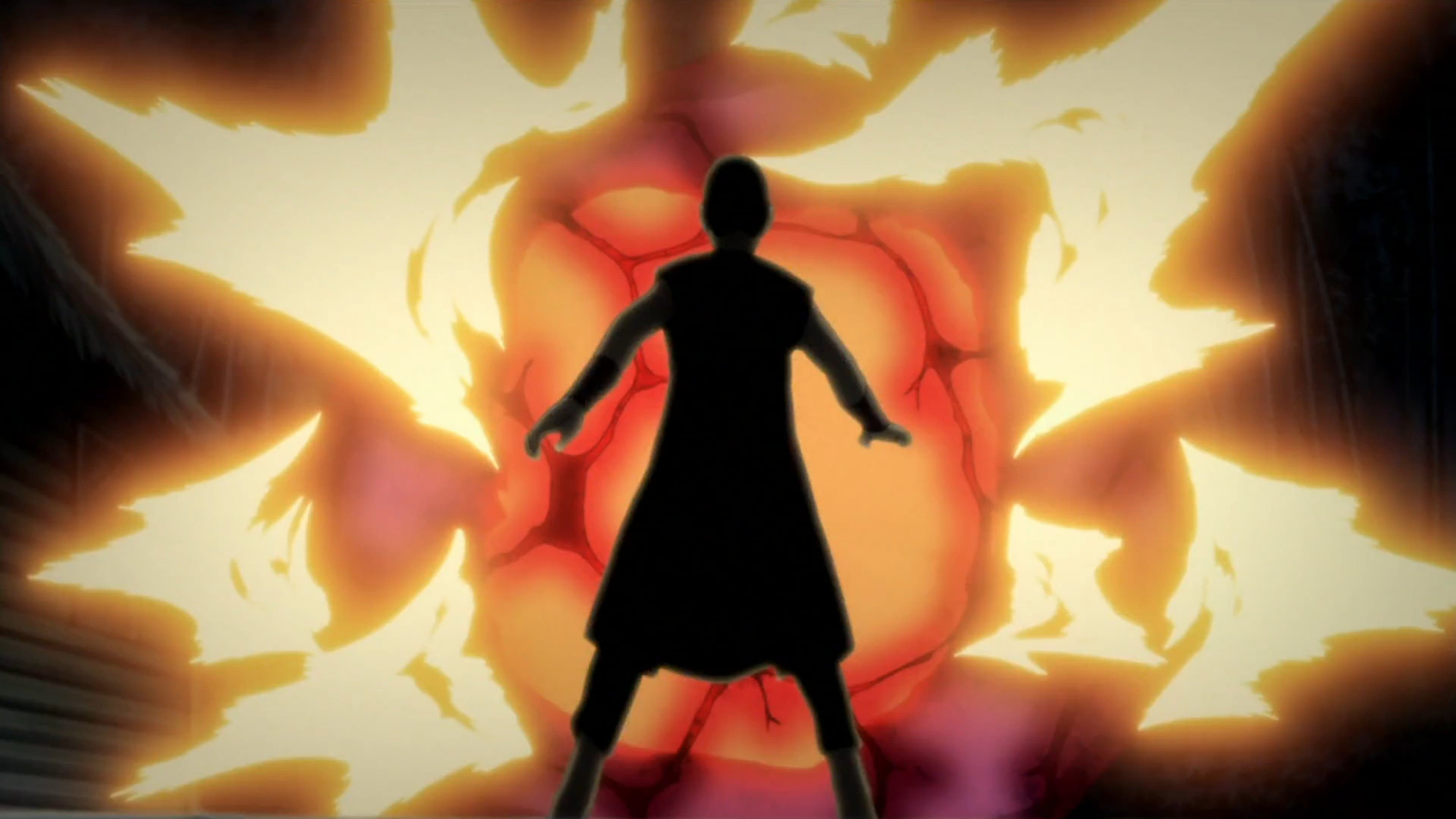 Naruto Shippūden Season 20 :Episode 484  Sasuke's Story, Sunrise, Part 1: The Exploding Human