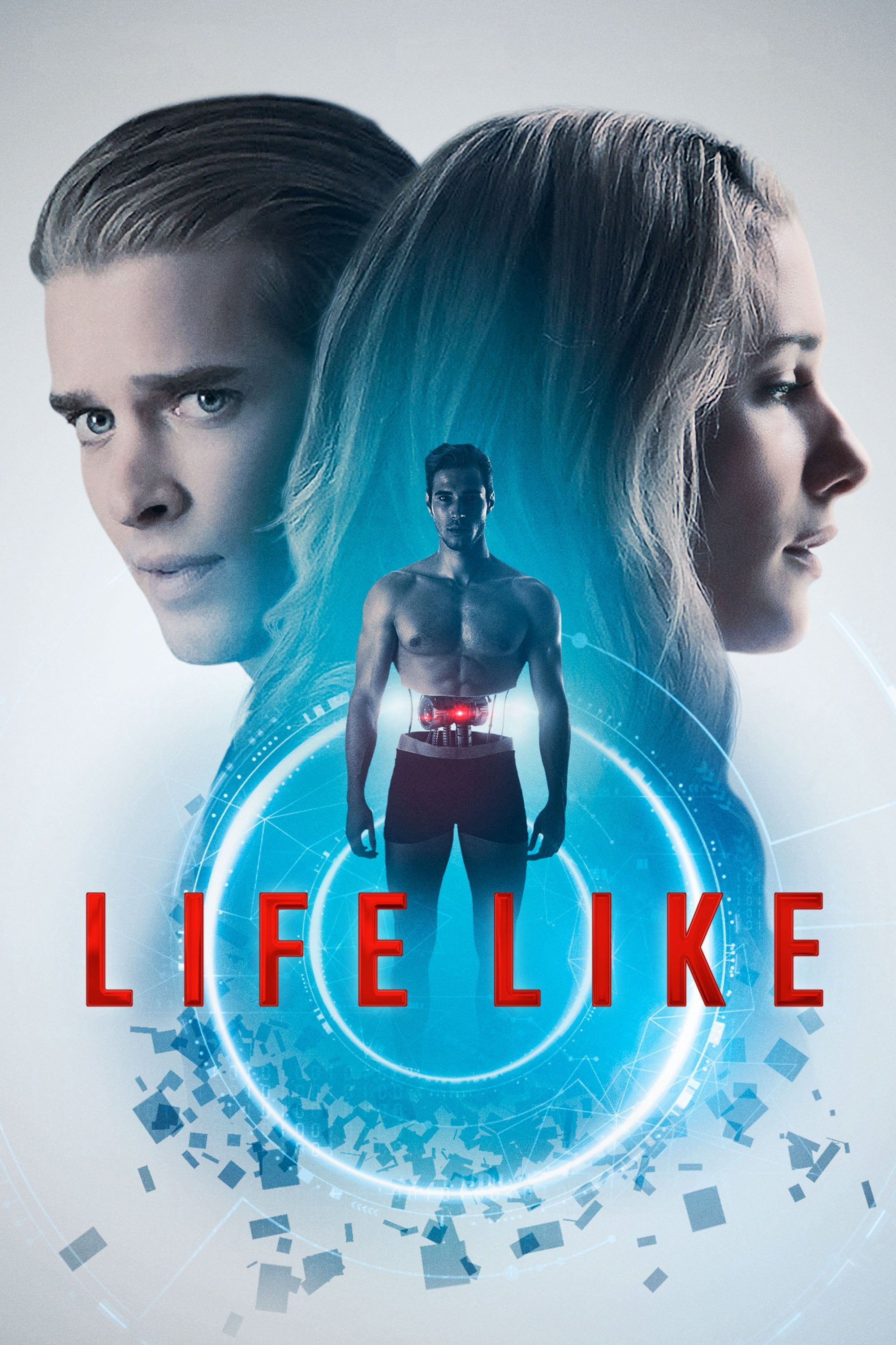 Ajoutez Life Like - Love Thy Keepers - Perfect Human - 2020 aux favoris