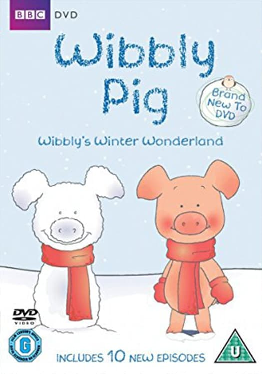 Ver Wibbly Pig – Wibbly's Winter Wonderland Online HD Español ()