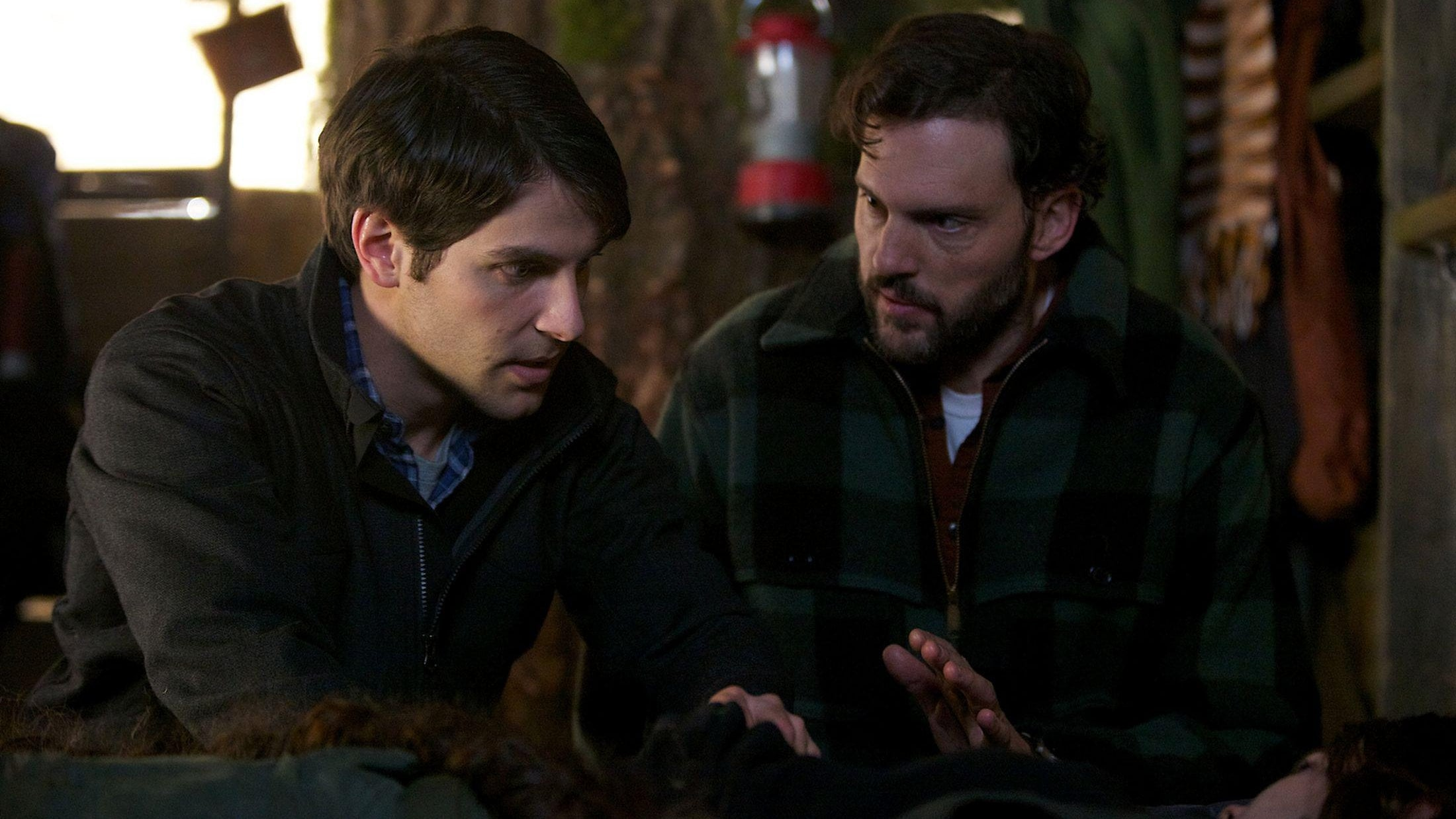 Grimm Season 1 :Episode 7  Let Your Hair Down