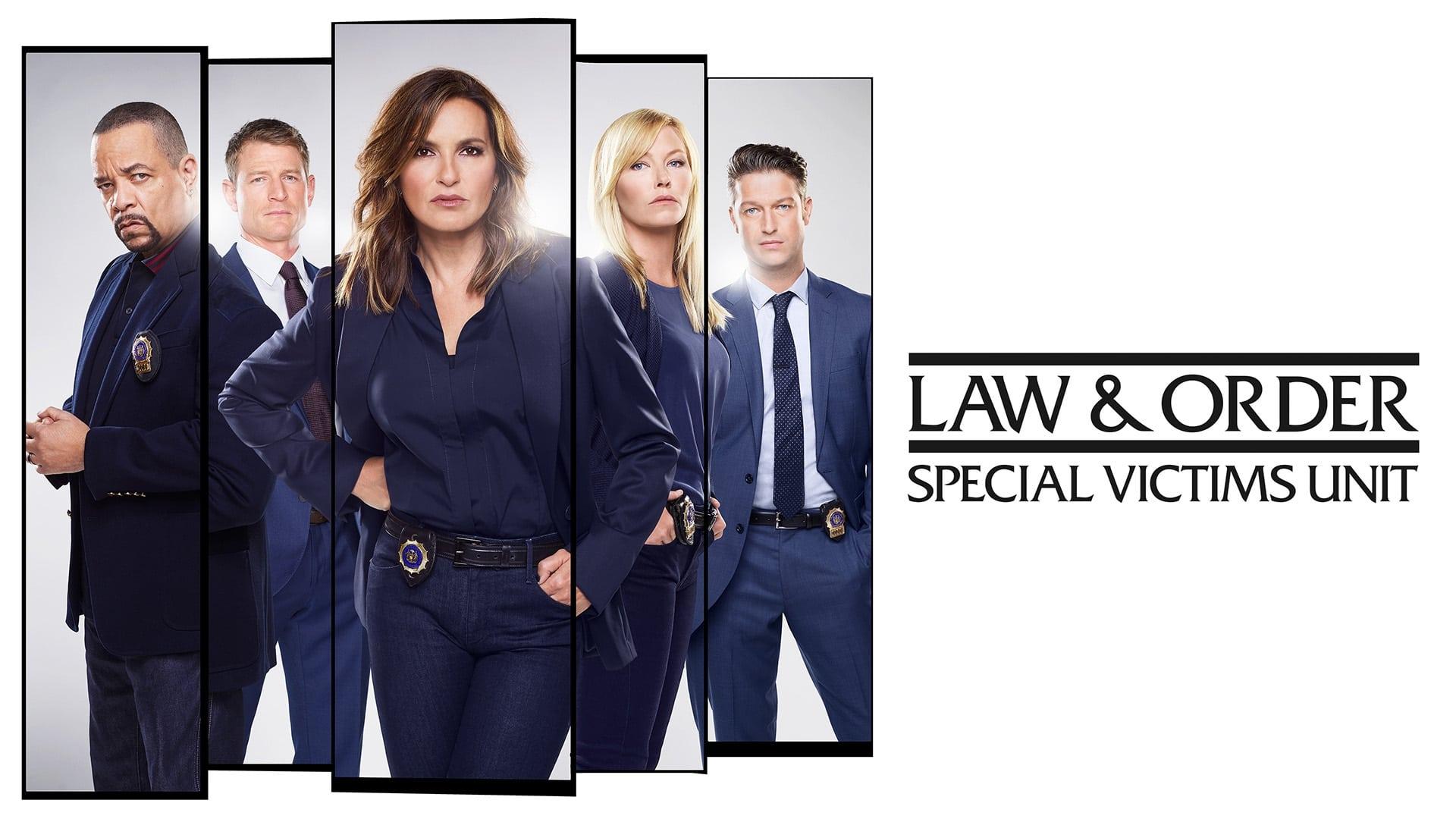 Law & Order: Special Victims Unit Season 21 :Episode 1  Episode 1
