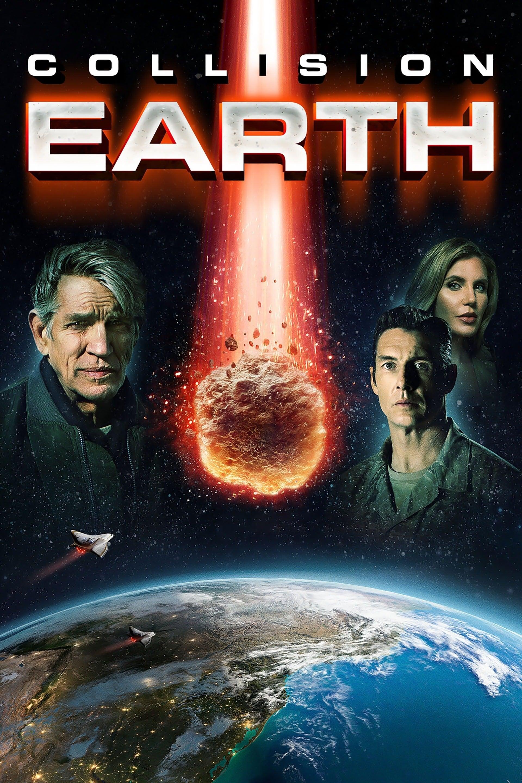 Collision Earth - 2020