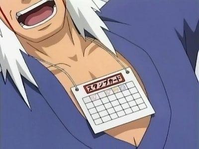 Naruto: Episodi 87