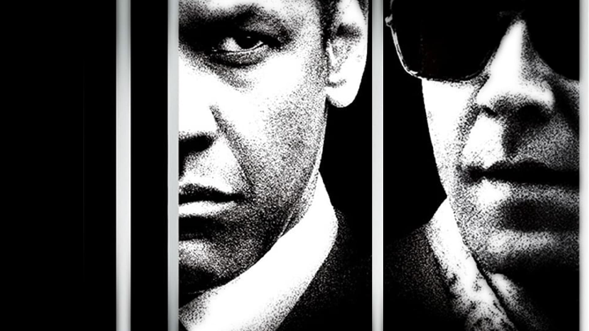 American Gangster Movie