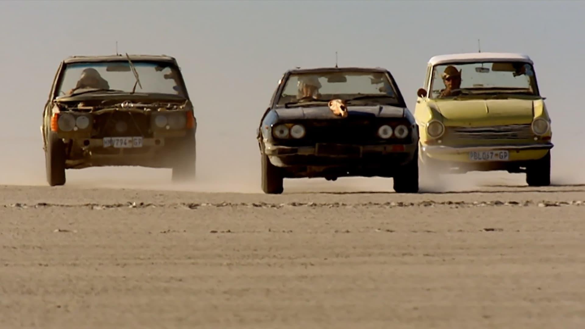 Top Gear Botswana Special Stream
