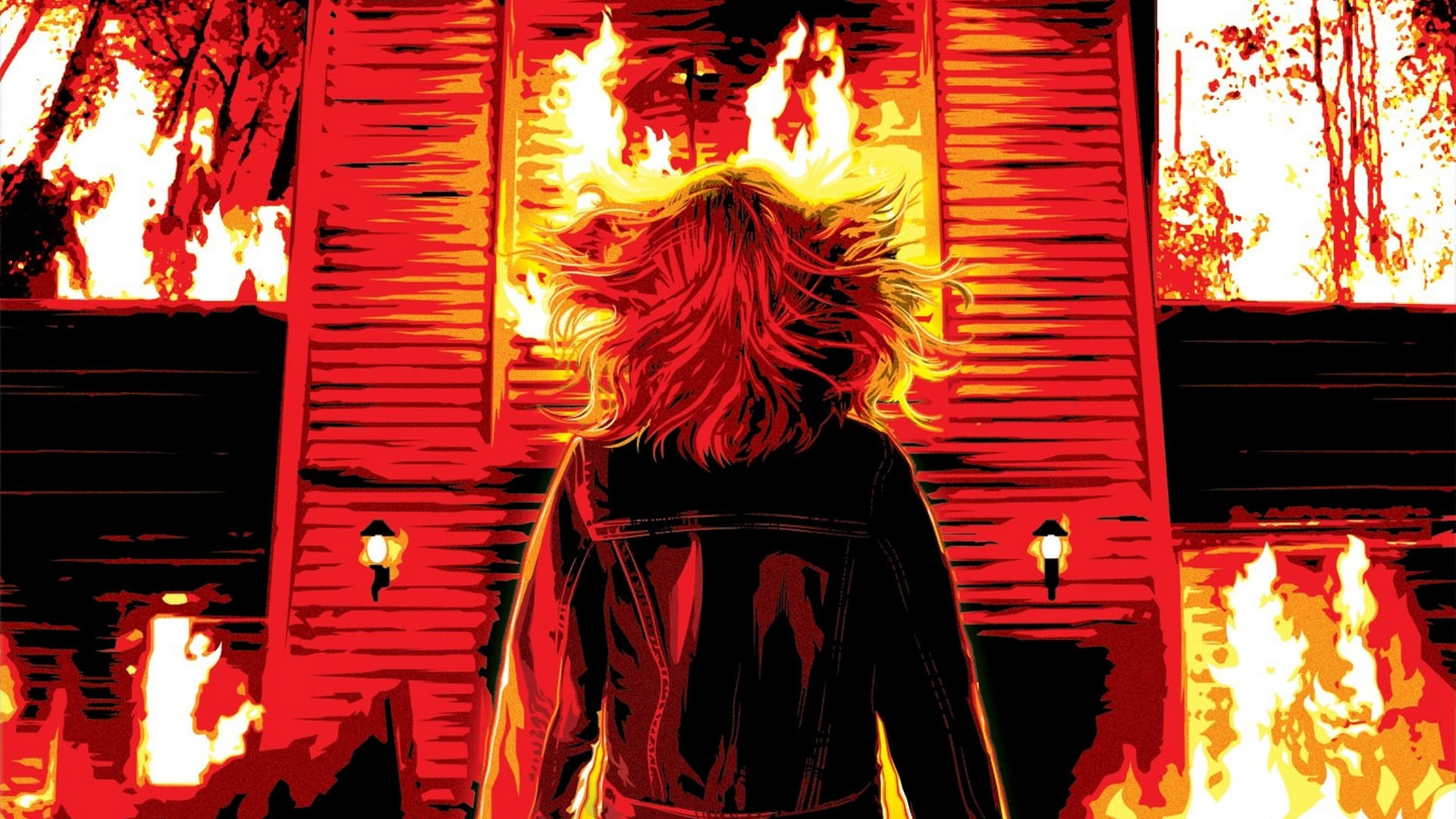 firestarter 1984 az movies