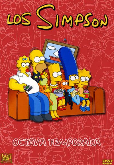 Los Simpson Season 8