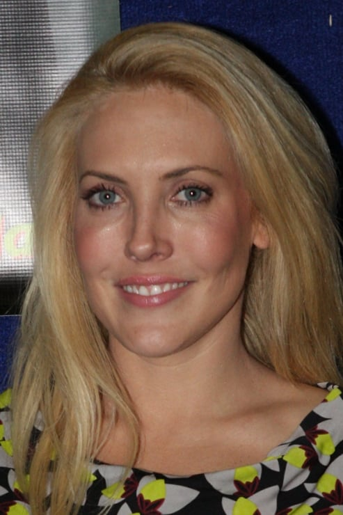 Mercedes McNab - Profile Images — The Movie Database (TMDb)