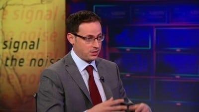 The Daily Show with Trevor Noah Season 18 :Episode 11  Nate Silver