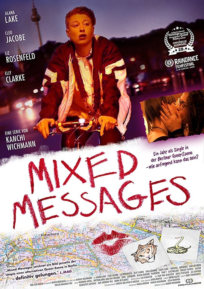 Ver Mixed Messages Online HD Español ()