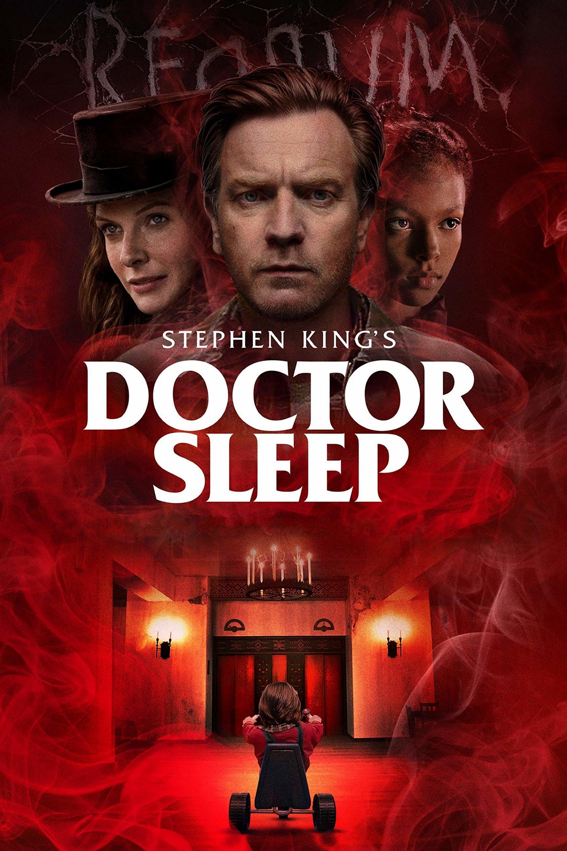 Pelicula Doctor Sueño (2019) HD 1080P LATINO/INGLES Online imagen