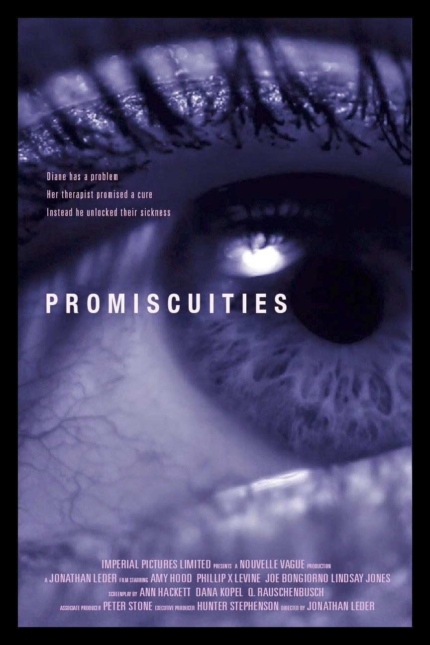Ver Promiscuities Online HD Español ()