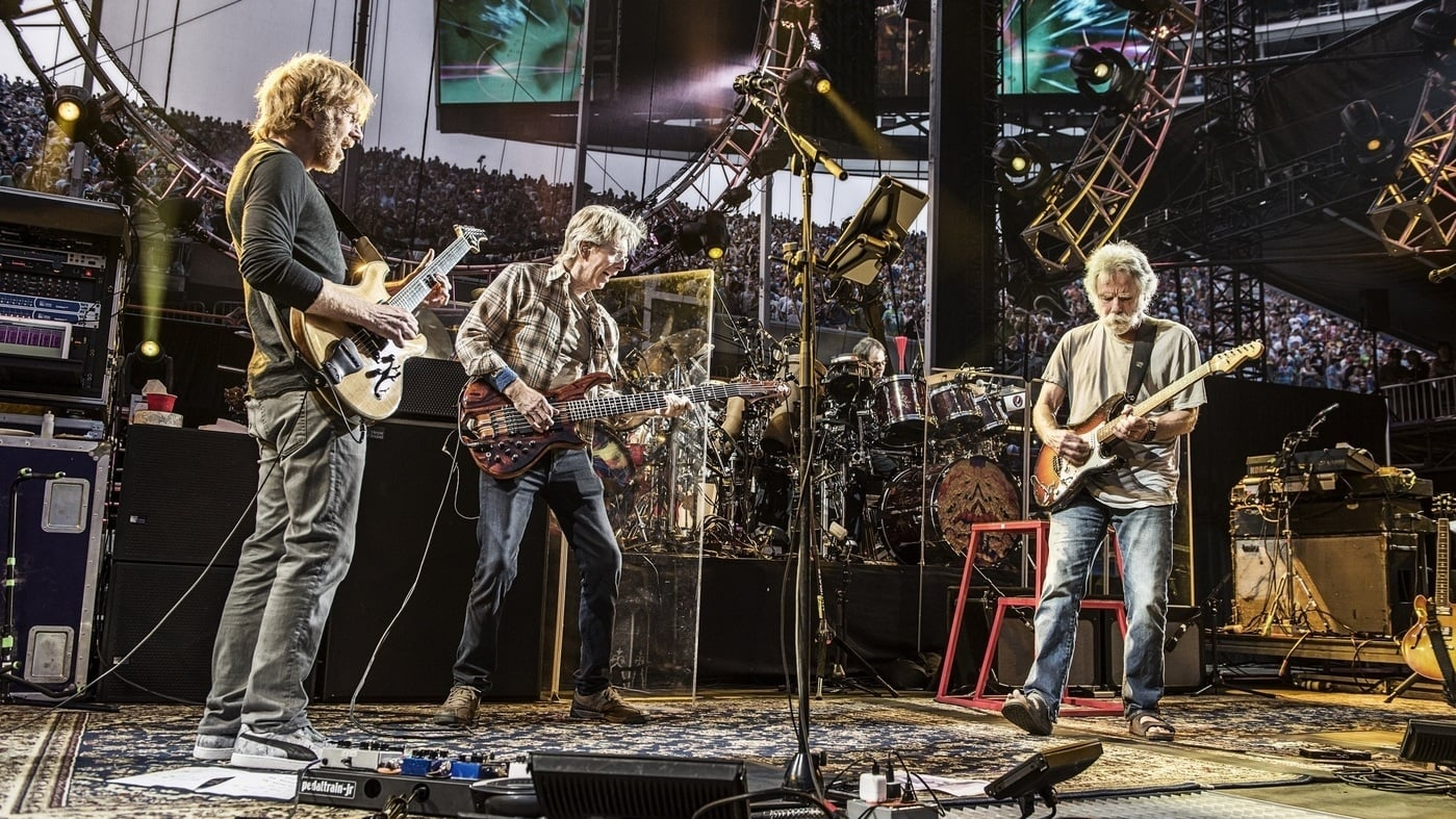 Grateful Dead: Fare Thee Well - Playing for Change, Chicago, IL