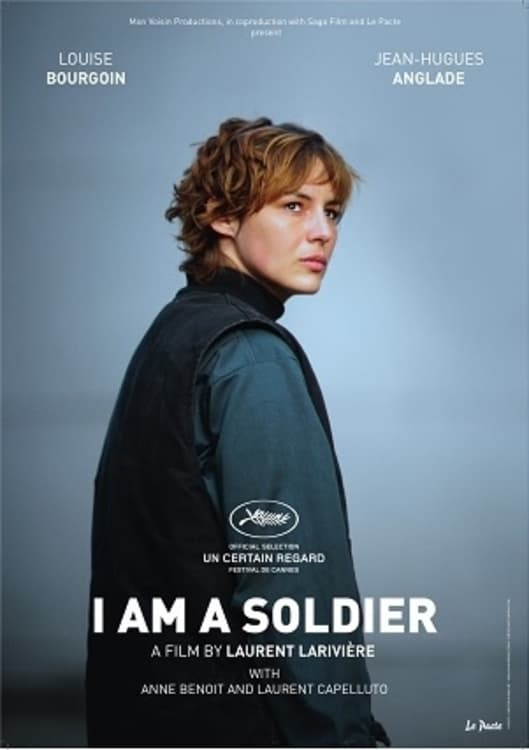 I Am a Soldier