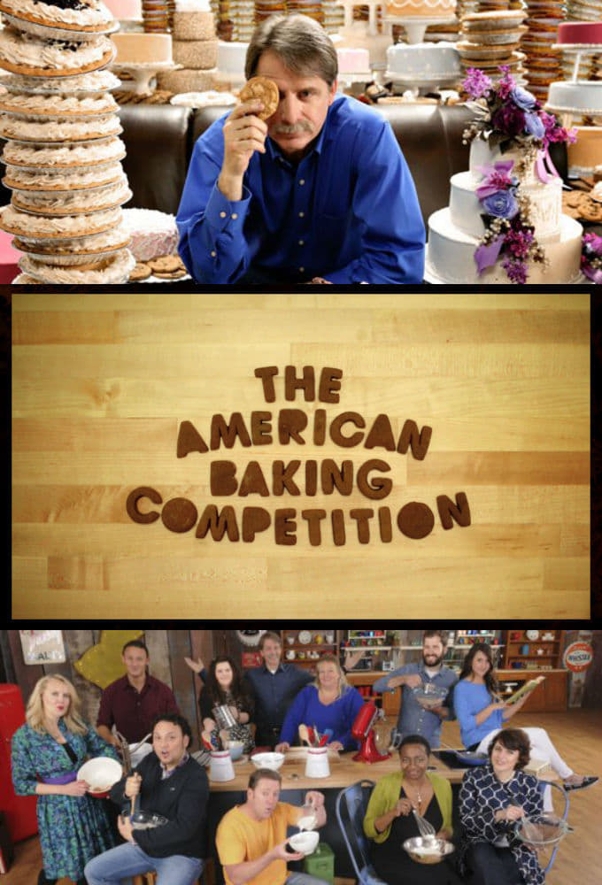 The American Baking Competition (1970)