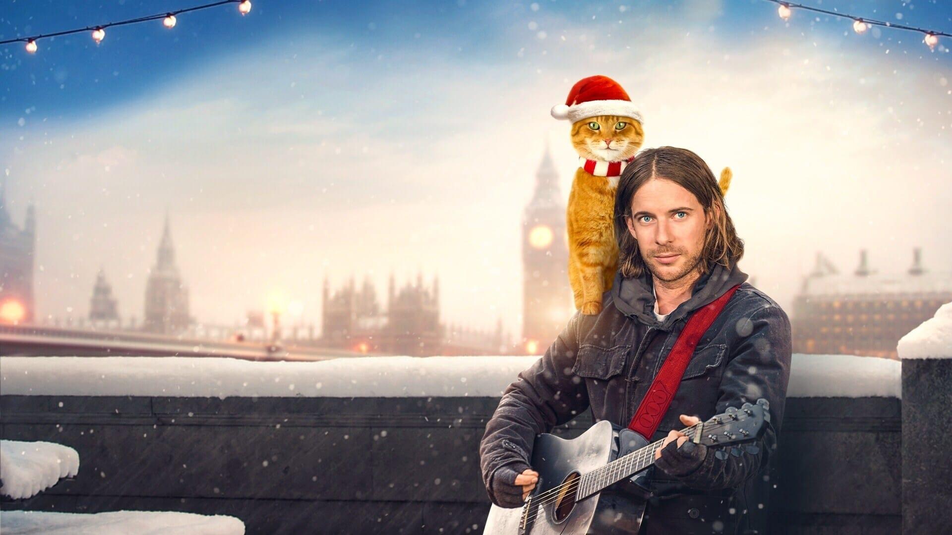 A Christmas Gift from Bob Legendado Online